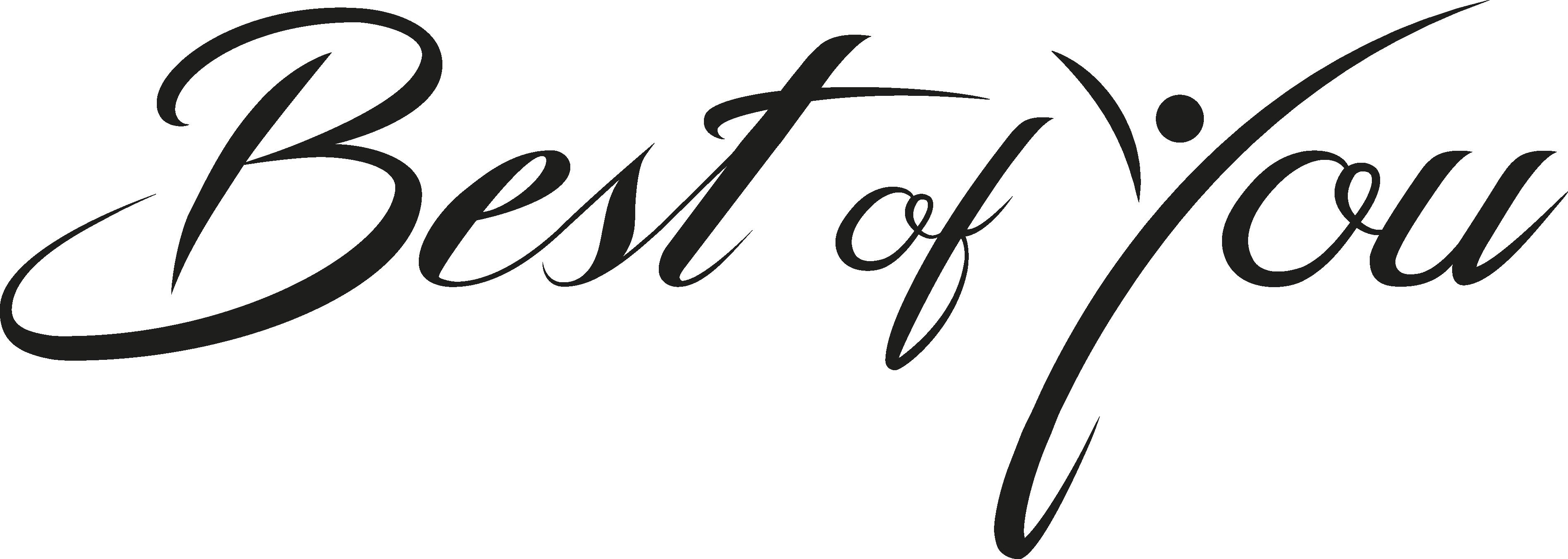 BestOfYou logo